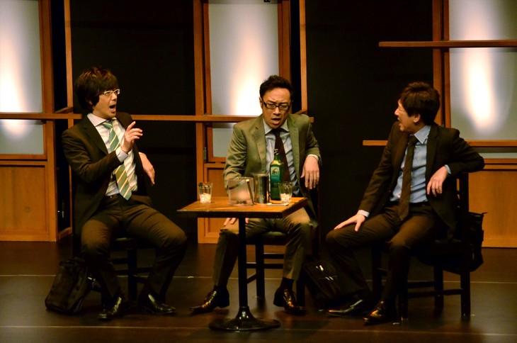 東京03単独公演【無料視聴】無料でみられる動画配信はこちら